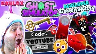 ghost simulator new update luna - TH-Clip