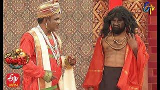 Jigel Jeevan & Sarada Sattipandu Performance | Extra Jabardasth| 16th April 2021  | ETV Telugu