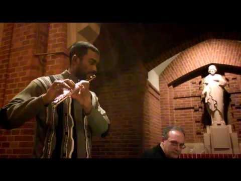Summertime - Jazz Standard  Jazz Improvisation on Flute