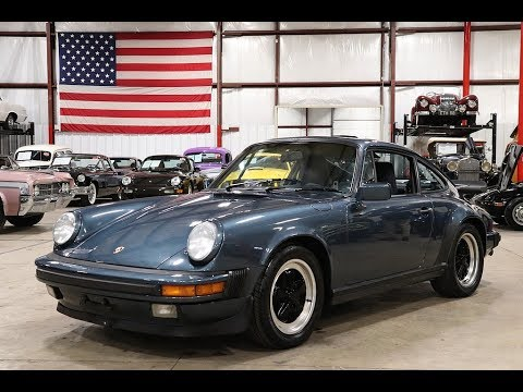 Video of '88 911 - PAYF