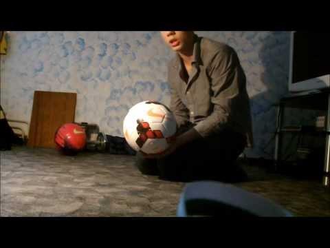 Info-Video Nike Fußball Bewertung