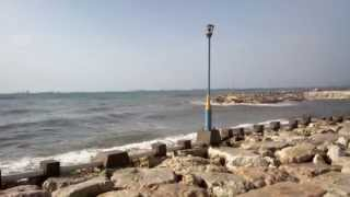 preview picture of video 'كورنيش طرطوس ....Syria-Tartous'