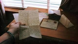 Love Letter - Danny Fernandes
