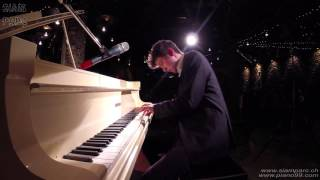 Luca Sestak - Live concert at Siam Parc 1/3