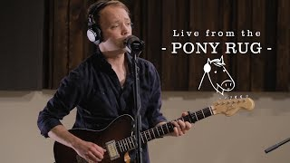 New Video! Cutting Teeth live on Pony Rug