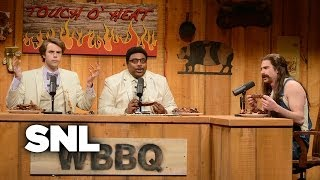 Cut For Time: Touch O' Heat   SNL