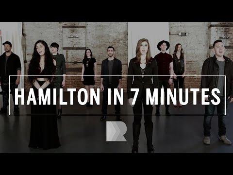 Hamilton (in 7 minutes)