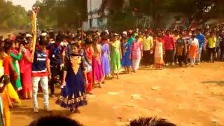 Adivasi Dj Dance Alirajpur Jobat Jays Birsa Munda Jayanti 2018