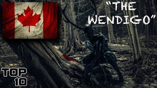 Top 10 Scary Canadian Urban Legends