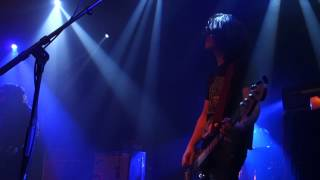 the wytches | beehive queen | live @ flèche d'or