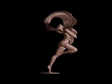 Фото Sculpture_3d