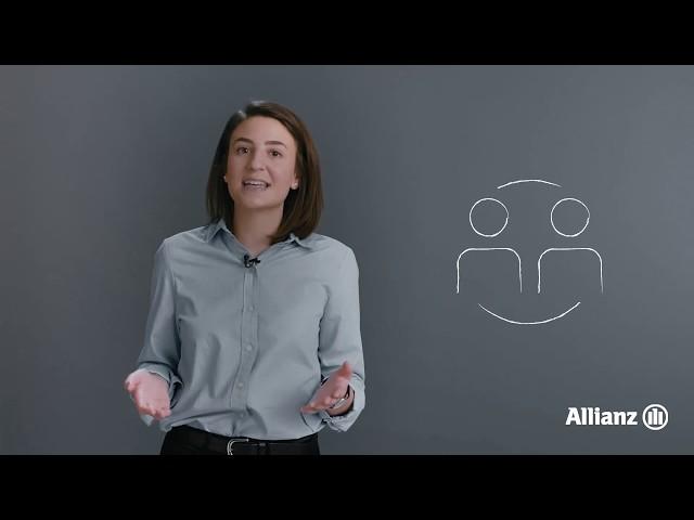 Karriere-Einblicke zum Thema Lehre in der Allianz Österreich