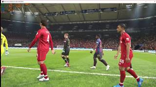PES 2019 VRAM FIX FOR ALL GRAPHIC CARDS - hmong video