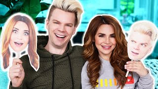 WHO'S MOST LIKELY TO - Girlfriend Edition!