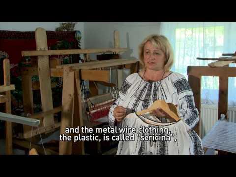 La blouse roumaine – iia românească