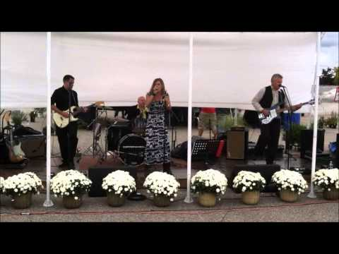 COPPERWHEEL Rock and Roll at View's Brew fest