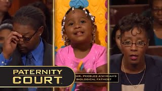 It's Revenge, Baby! (Full Episode) | Paternity Court