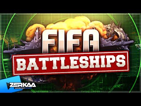FIFA BATTLESHIPS WITH SIMON