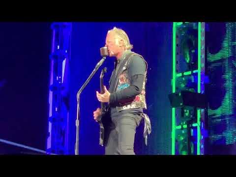 Metallica - St. Anger [Live] - 5.3.2019 - Valdebebas IFEMA - Madrid, Spain - FRONT ROW