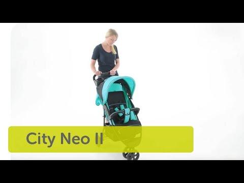 Hauck Citi Neo II