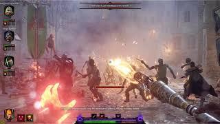 """Warhammer  Vermintide 2  """"Вопящий колокол"""" гриммурары и флолианты"""