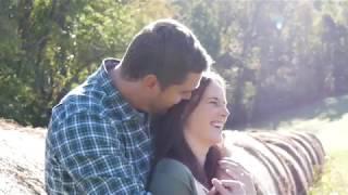 Will & Becky's Engagement Shoot