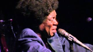 Charles Bradley - Lovin' You Baby - 11/17/2015 - Brooklyn Bowl, Brooklyn, NY