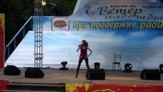 Natalia Terekhova- I don't want to hear it