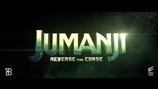 Jumanji: Reverse the Curse (2019) - Official Virtual Reality Experience Trailer