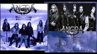 Angra - 02 Queen Of The Night (Demo) - Reaching Horizons [1992]