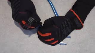 Squids 3192 Wrist Lanyard Tethering Kit – 1.4kg