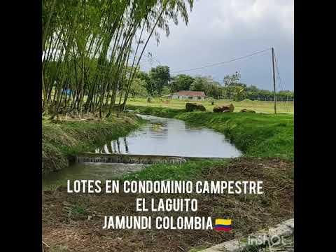 Lotes, Venta, Jamundí - $140.000.000