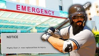 MY FORMER TEAM INJURED ME! MLB The Show 20 | Road To The Show Gameplay #72