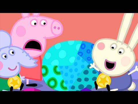 Peppa Pig English Episodes 🎂 Peppa Celebrates Edmond's Birthday 🎂Peppa Pig Official