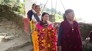 Taksar Village Lamjung [ Shooting Report ]