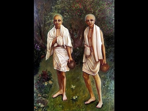 the Initiation of Dabira Khasa and Sakara Mallika (part 1)