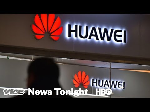Download Inside The Chinese Telecom Giant That Trump Banned (HBO) HD Mp4 3GP Video and MP3