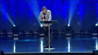 """Fasting: Release the Increase"" with Jentezen Franklin"