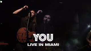 YOU - LIVE IN MIAMI - Hillsong UNITED