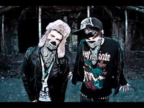 Slipknot - Duality (Belzebass Remix)