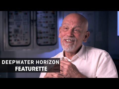 Deepwater Horizon (Featurette 'Action')
