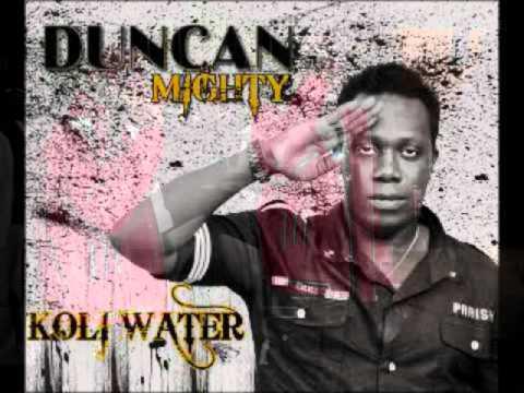 Afrobeats Nigeria mixed by DJ Ras Sjamaan