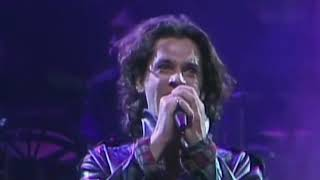 INXS   Burn For You   Rocking The Royals