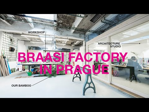 BRAASI INDUSTRY - video QxRfk0NQ61E