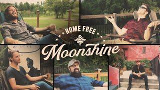 Home Free Moonshine