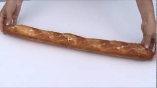 كيفية تحضير الخبز بالثوم