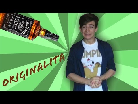 ORIGINALITA (Whiskey na EX a další hovadiny)