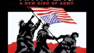 Anti Flag - Right On