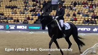 video of Queenparks Wendy