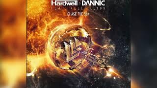 Hardwell & Dannic   Chase The Sun